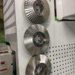 MultiCracker mills